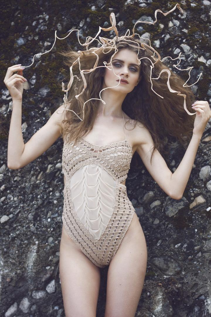 Tudor Belei Roxana Oana Andrei Miss Universe Romania 2013 Solis Magazine Fashion Editorial