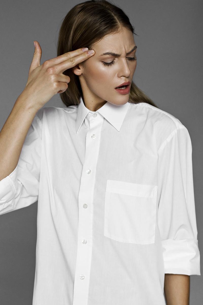 Tudor Belei Adriana Bexa MRA Models Photo test