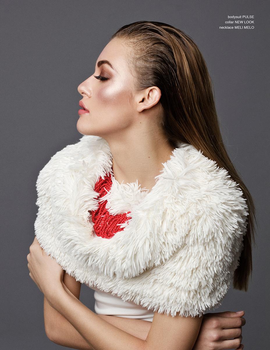 Tudor Belei Adriana Bexa Tania Cozma MRA Models Cristian Buca Jute Magazine Fashion Editorial